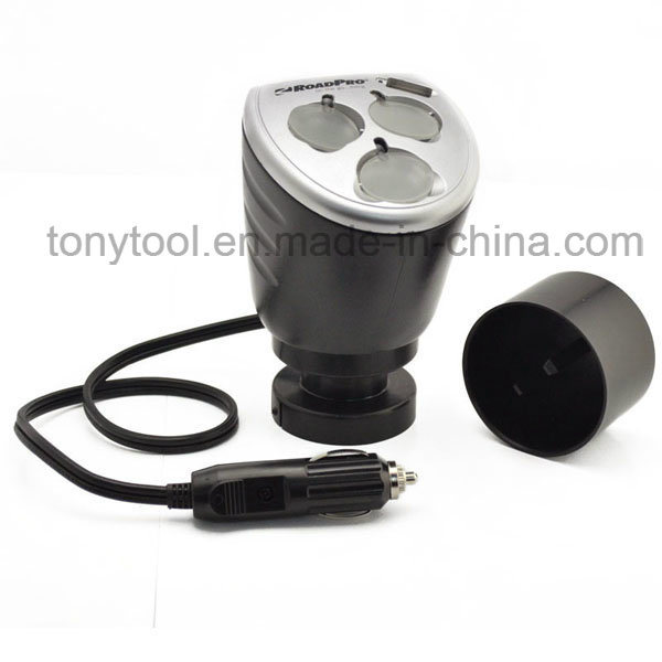 12V/24V Multi Function Car Power Adapter