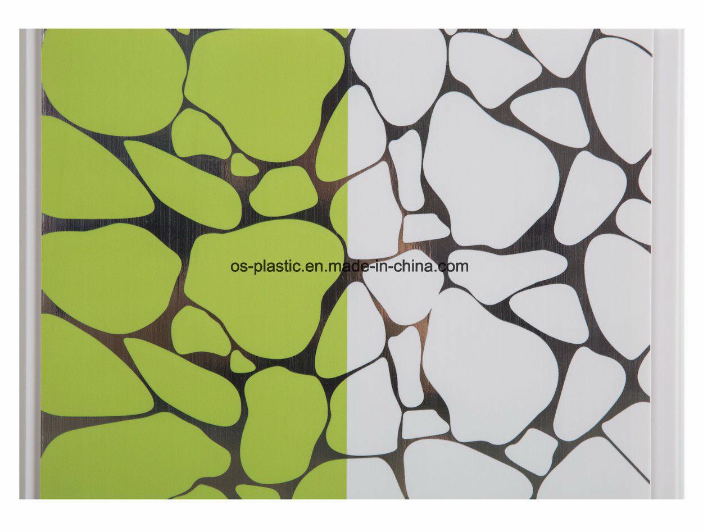Hot Sale PVC Panels in Algeria 25cm Width