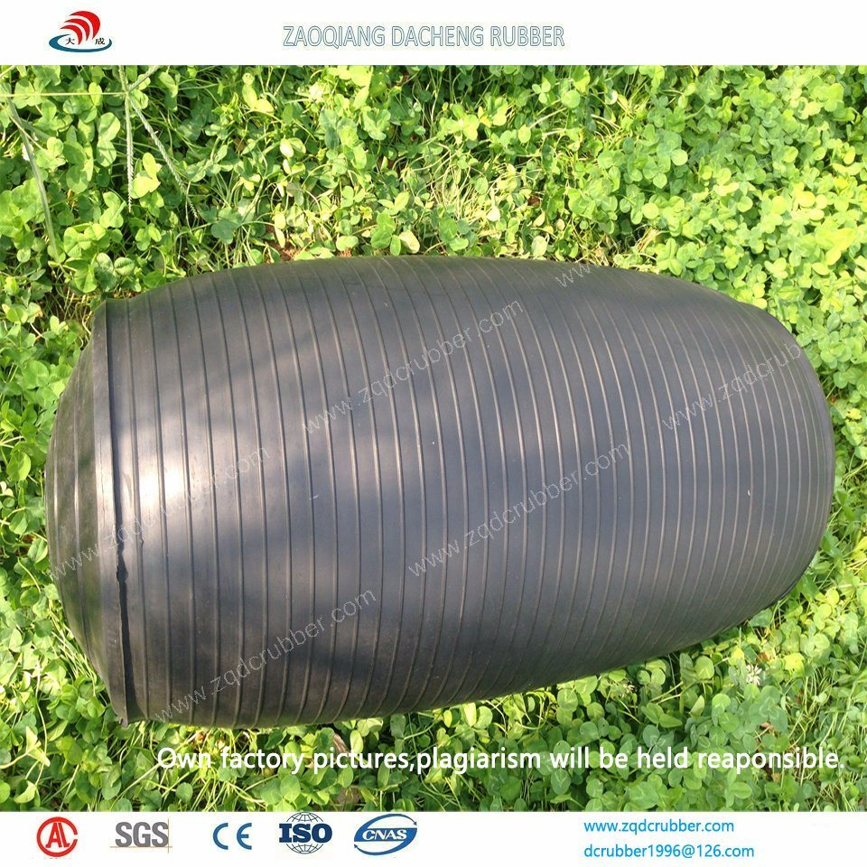 Super Strong Expansibility Inflatable Rubber Pipe Plugs with Various Specifications