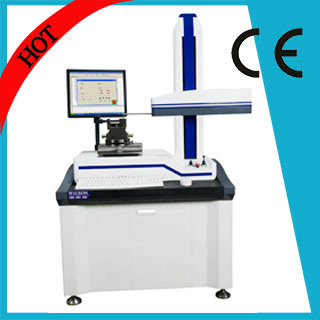 2D/2.5D/3D Manual Precision Micron Image Precision Measuring Instrument