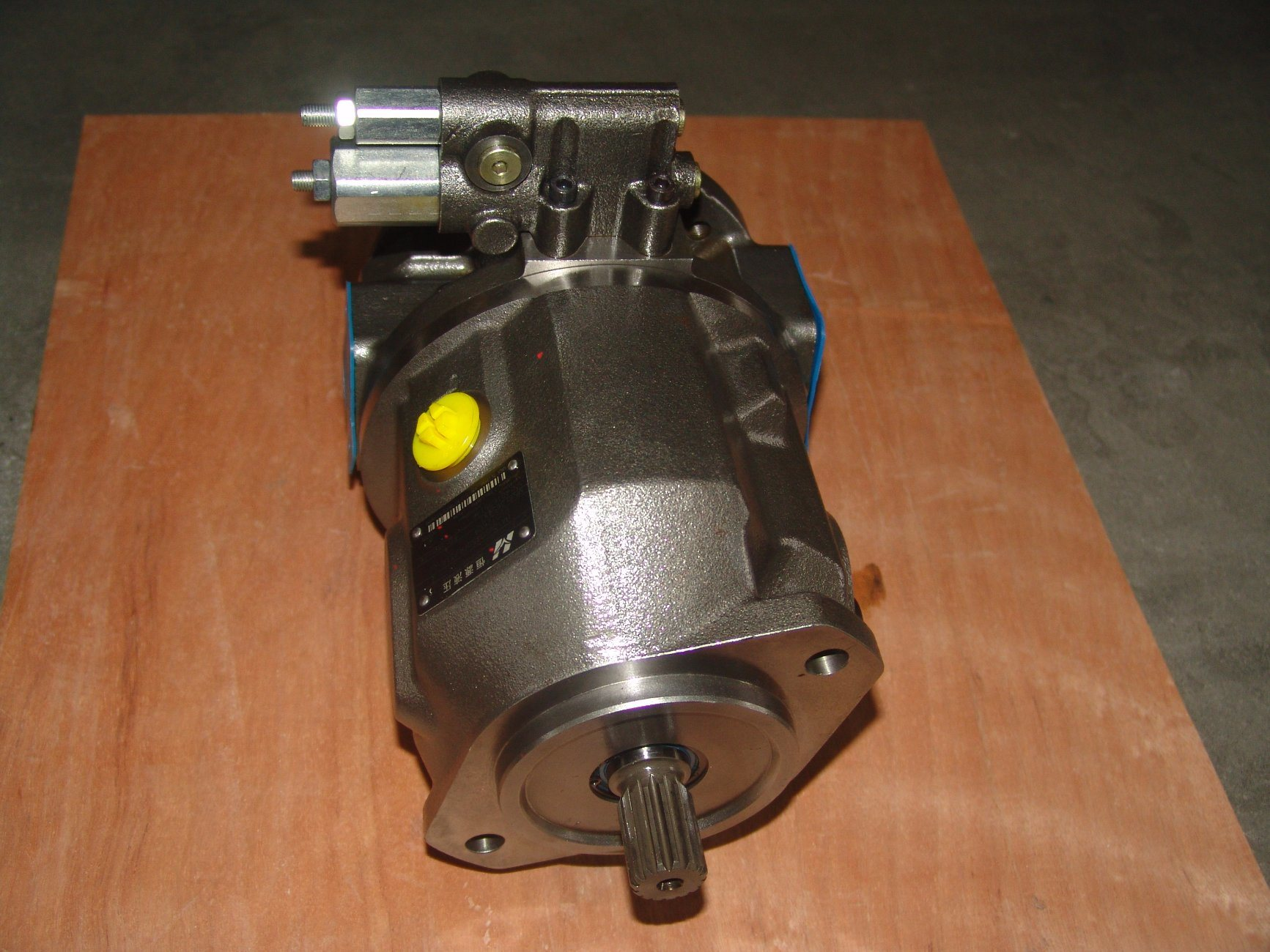 A10vso Series Hydraulic Piston Pump HA10VSO16DFR/31L-PSC12N00 for Rexroth