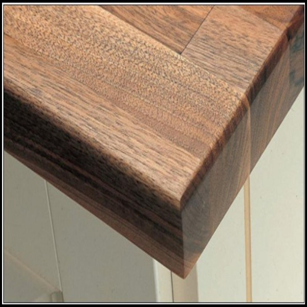 E0 Standard American Walnut Finger Joint Board