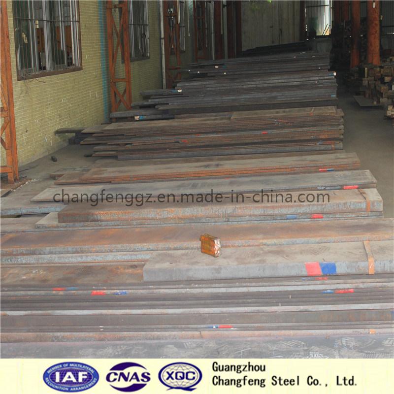 High Speed Steel Tool Steel M35/1.3243/Skh35