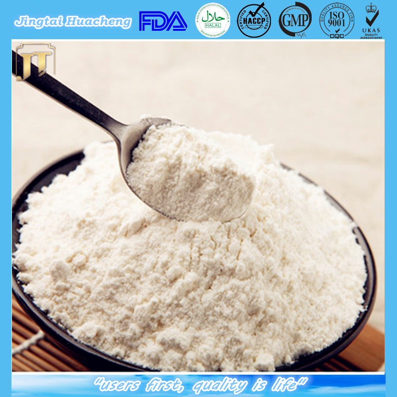Pharmaceutical Grade Sodium Starch Glycolate Cms-Na