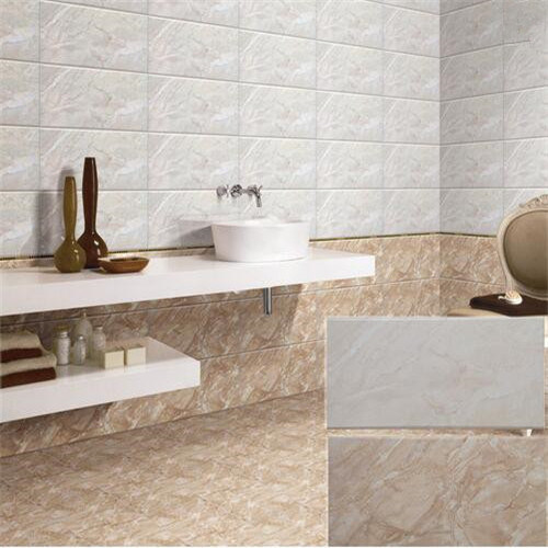 Building Material Waterproof Ceramic Wall Tile for Bathroom