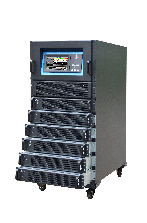 HF Modular Power Backup UPS 90KVA