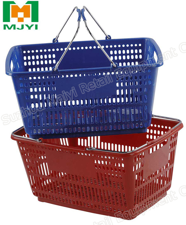 New Shopping Basket Hand Basket