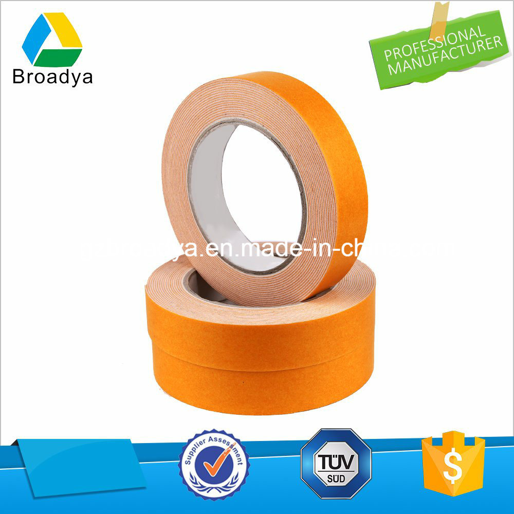 High Quality Polyethylene PE Foam Double Side Tape for Decoration