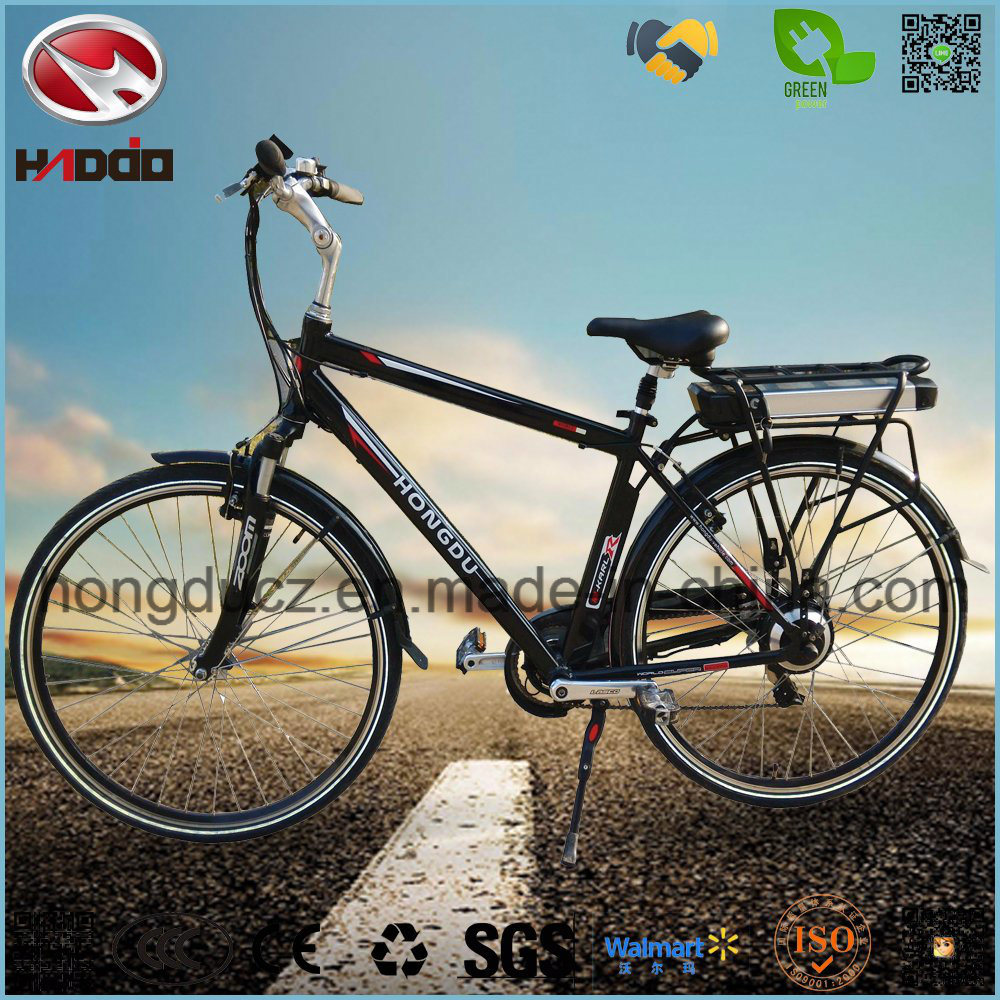 Alloy Frame 26inch E Bike Good Quality Electric Mountain Scooter