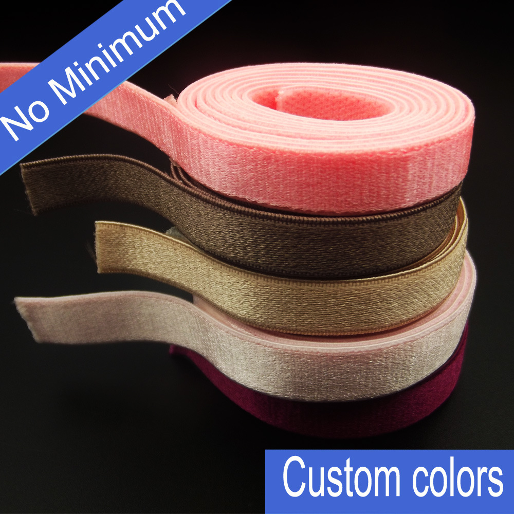 Stock 10&12mm Elastic Strap for Bra
