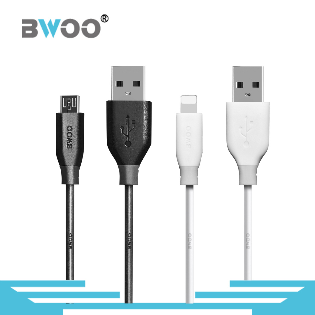 Best-Selling Lightning Micro USB Data Charger Cable