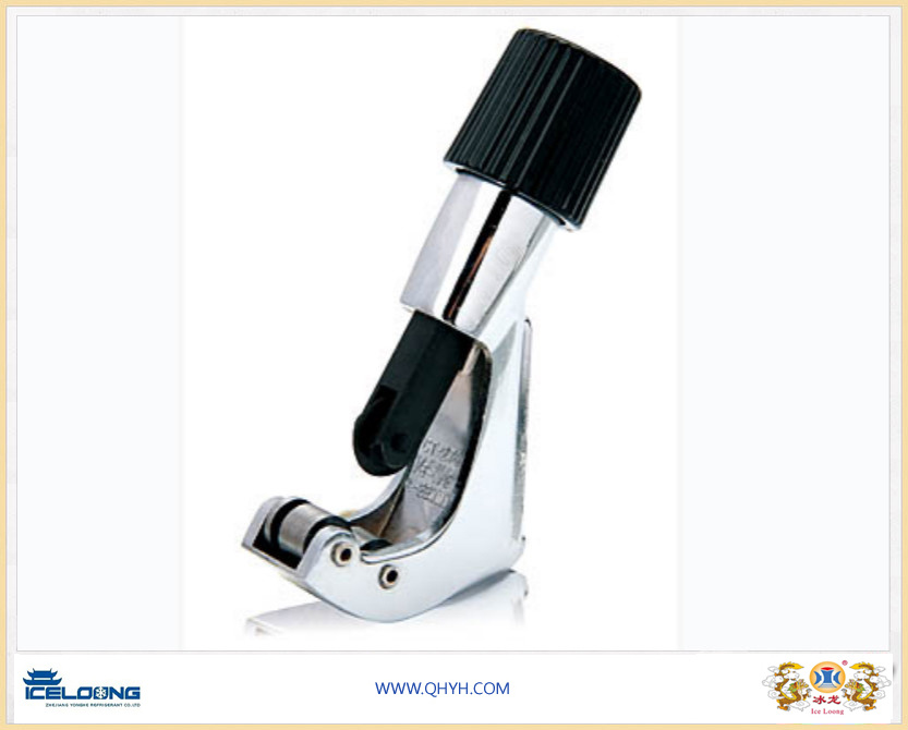 CT-274 Refrigeration Tools Manual Copper Tube Cutter