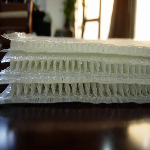 4mm Thickness 3D Fiberglass Woven Fabric Supplier