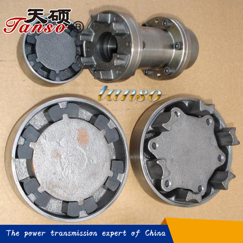 Tanso H Spider Jaw Coupling Made in China