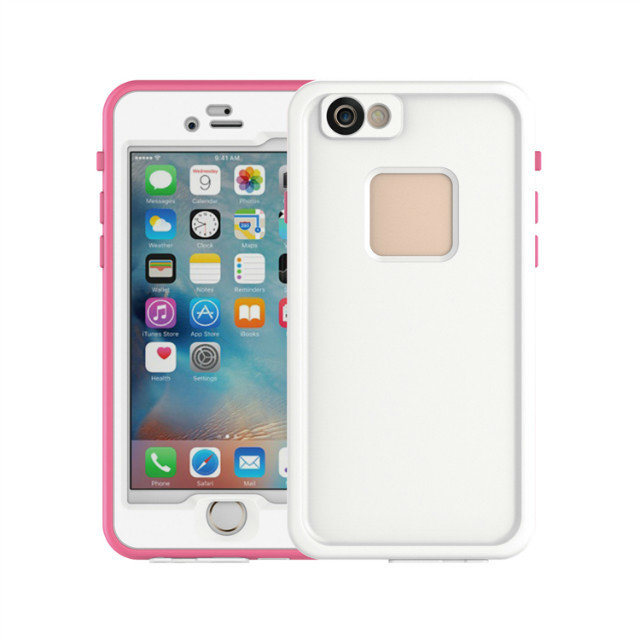 Fully Sealed Diving Waterproof Protective Case IP68 for iPhone Case