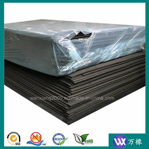 High Density Close Cell EVA Polyethylene Foam