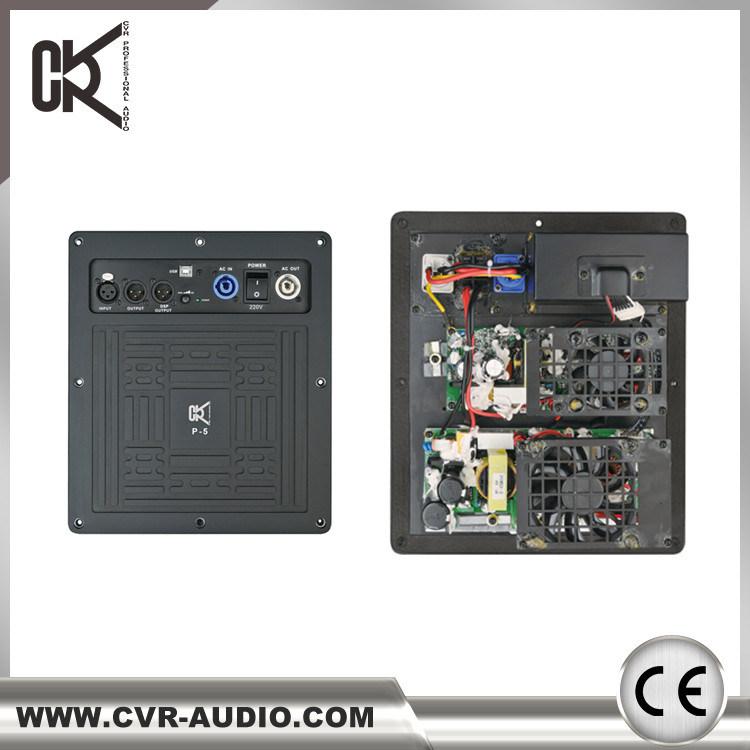 1000watt+ 400watt 2-Channel Power Amplifier Moudel Board DSP Power Amplifier