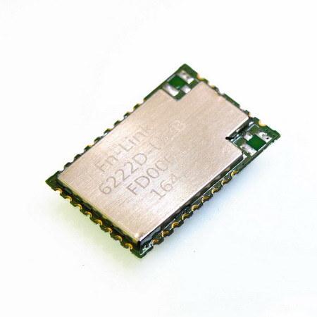 WiFi Moduel, 802.11A/b/g/n/AC +BLE4.2, USB,