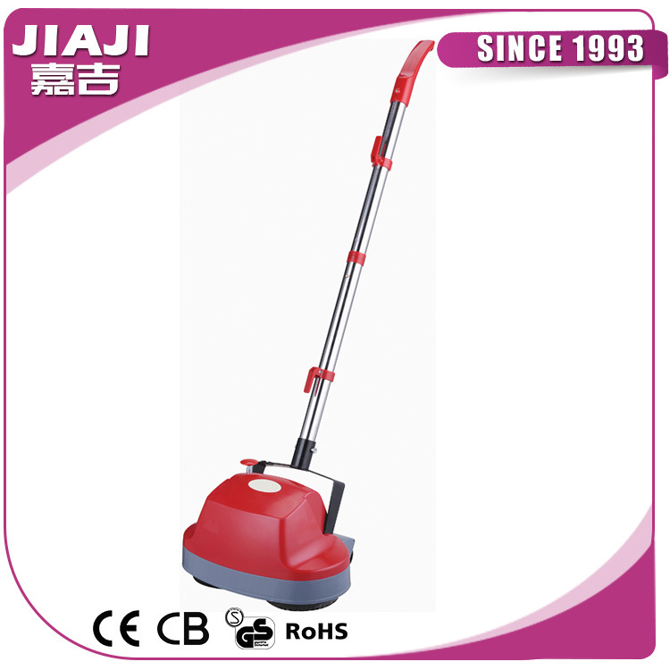 Jiebo Chinese Supplier Home Use Electric Floor Scrubbers   China Poliser,  Floor Polisher