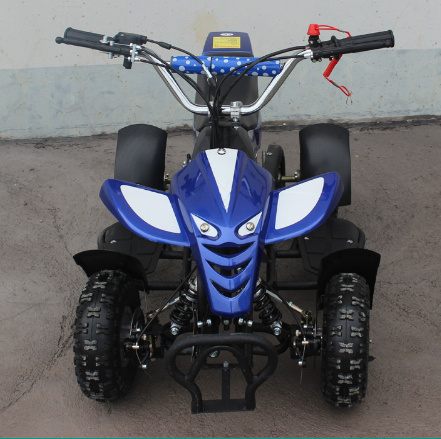 A7-003A 49cc Mini Kids Quad ATV with Ce Certification