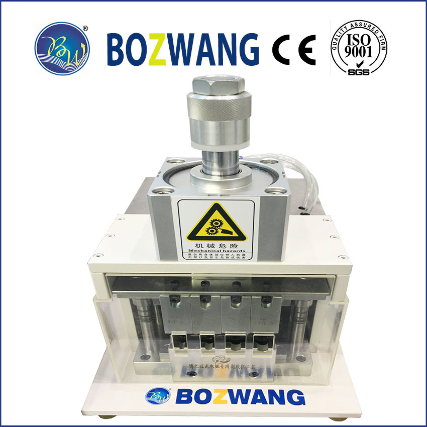 Bzw-X70 Multi-Size Wire Stripping Machine