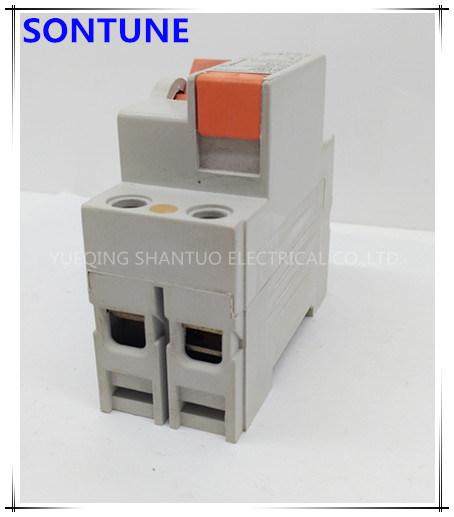Sontune St60 Series RCCB 2p 4p Residual Current Circuit Breaker