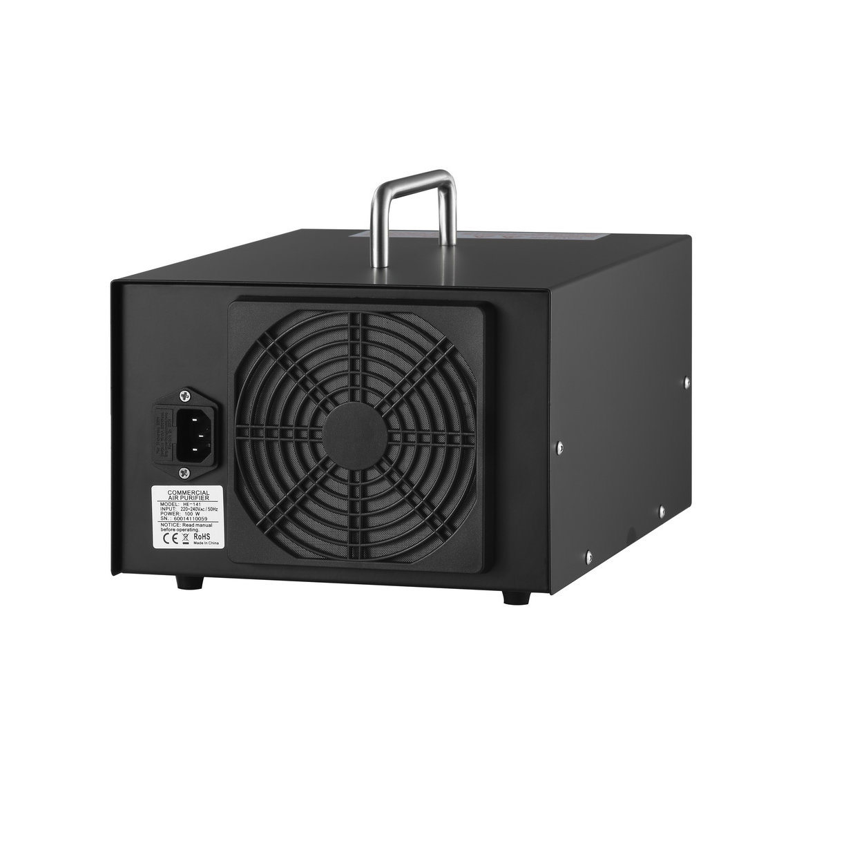 3.5-7.0g Ozone Generator Purification ---Commercial