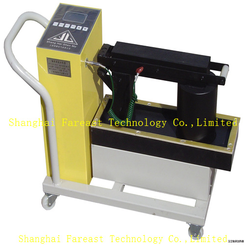 Movable Type Induction Bearing Heater/Induction Heater