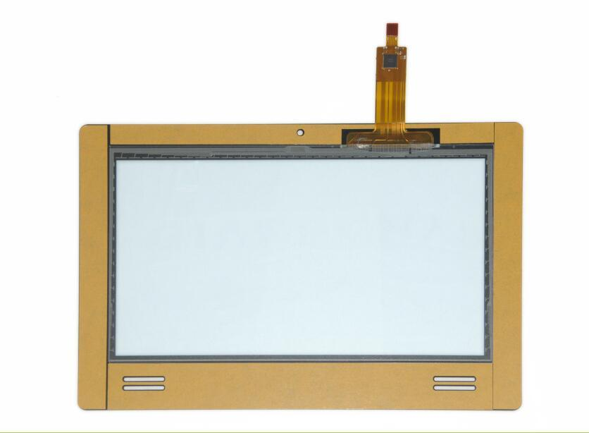 10.1 Inch Customized Capacitive Touch Panel for Siemens Product′s Application