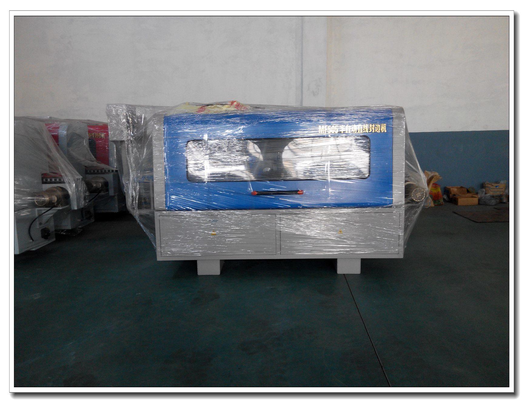 High Quality Auto Edge Banding Machine China Supplier