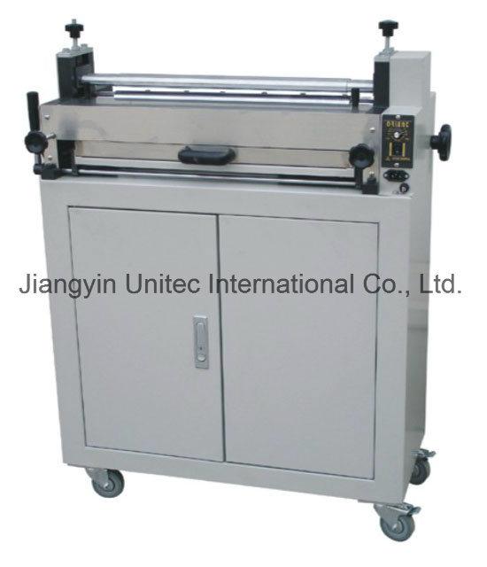 Hot Sale Popular Gluing Binding Machine Js500