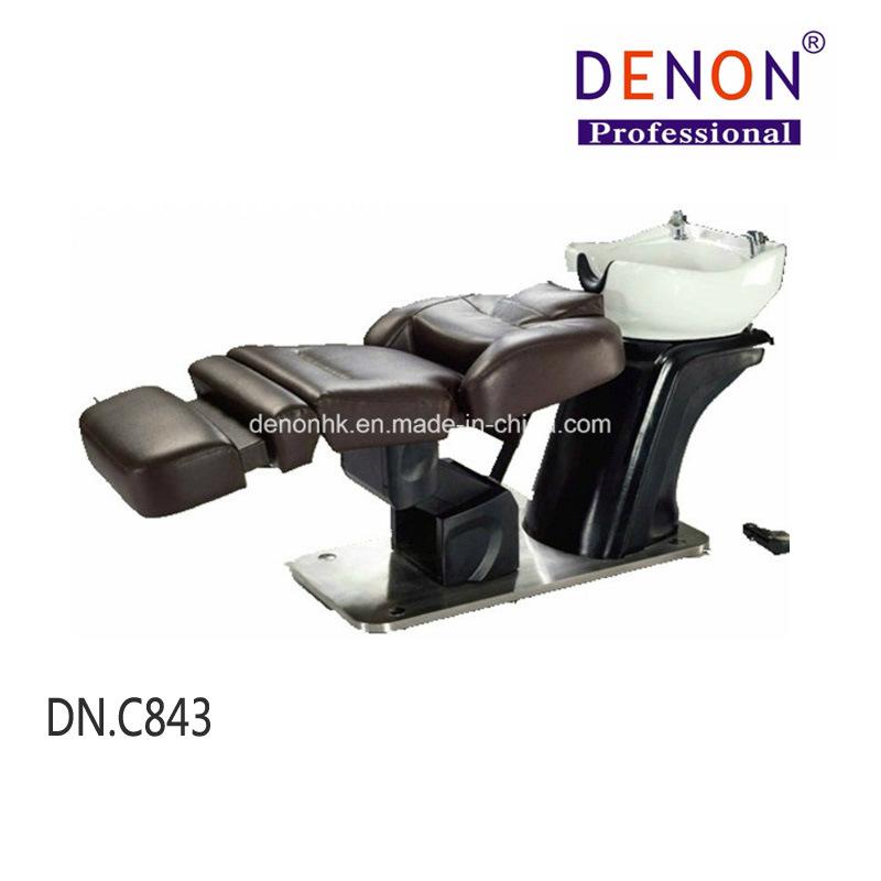 Modern Shampoo Bowl Bed (DN. C843)