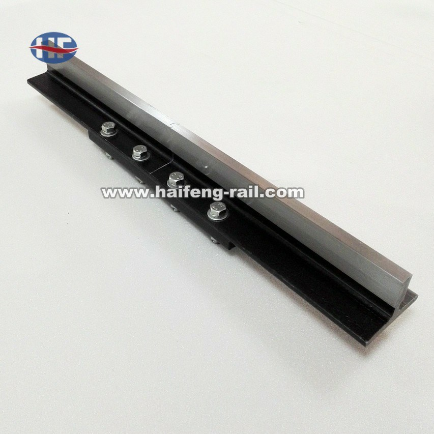 T89/B Cost-Efficient Elevator Guide Rail for Commercial Elevator