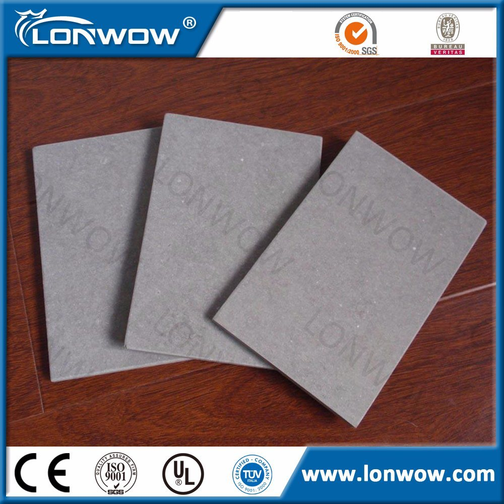 Class a Fireproof High Density Fiber Cement Board