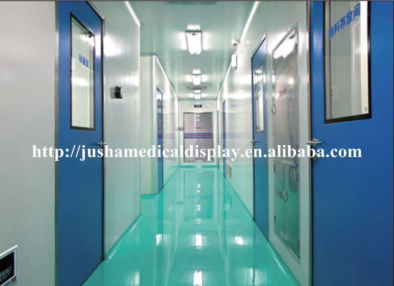 100cm*100cm Medical Sterilization Non Woven Products