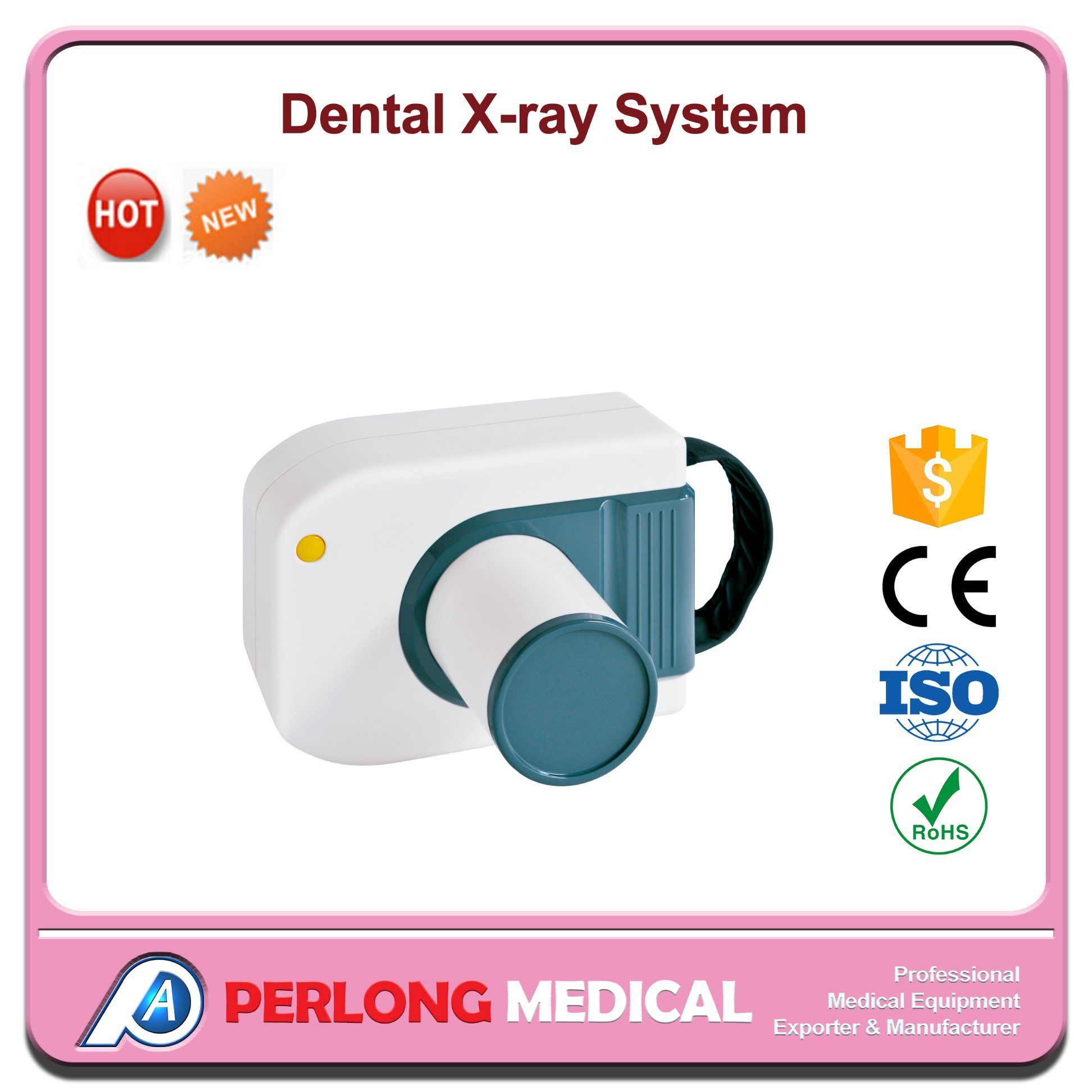 Portable Dental X-ray Machine for Promotion