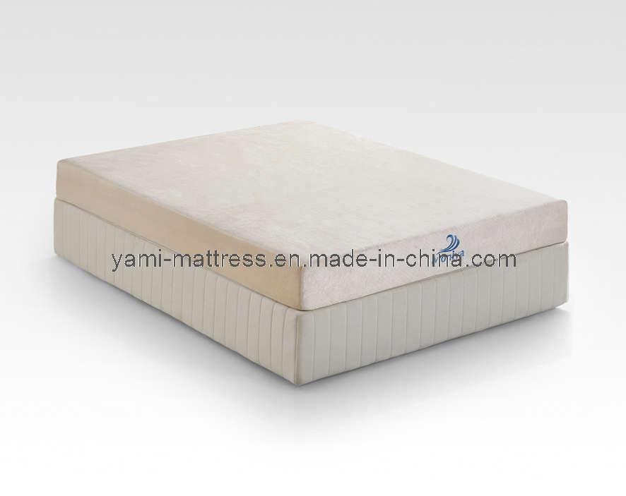 China Memory Foam Mattress YMF005 China Bedroom