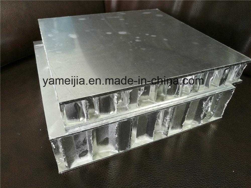 Aluminum Honeycomb Core Sandwich Panels, Honeycomb Composite Panels