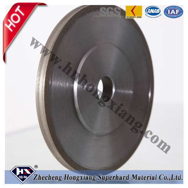 High Quality Diamond Pencil Edge Wheel for CNC Machine