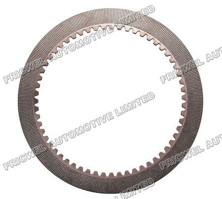 Friction Disc (D50040) for Case Engineering Machinery