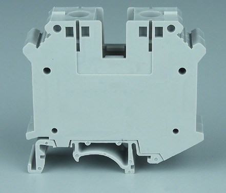 Switch Cabinet or Distribution UK Screw Cage Terminal Blocks