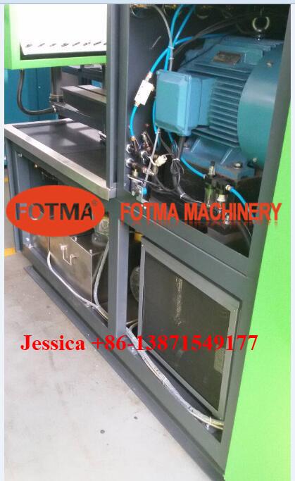 EPS615 Bosch Diesel Injection Pump Test Bench with Schneider Inverter