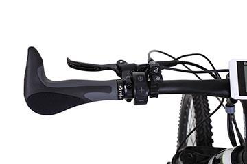 New Design E-Bike