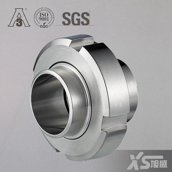DIN11851 Stainless Steel Ss304 Sanitary Union