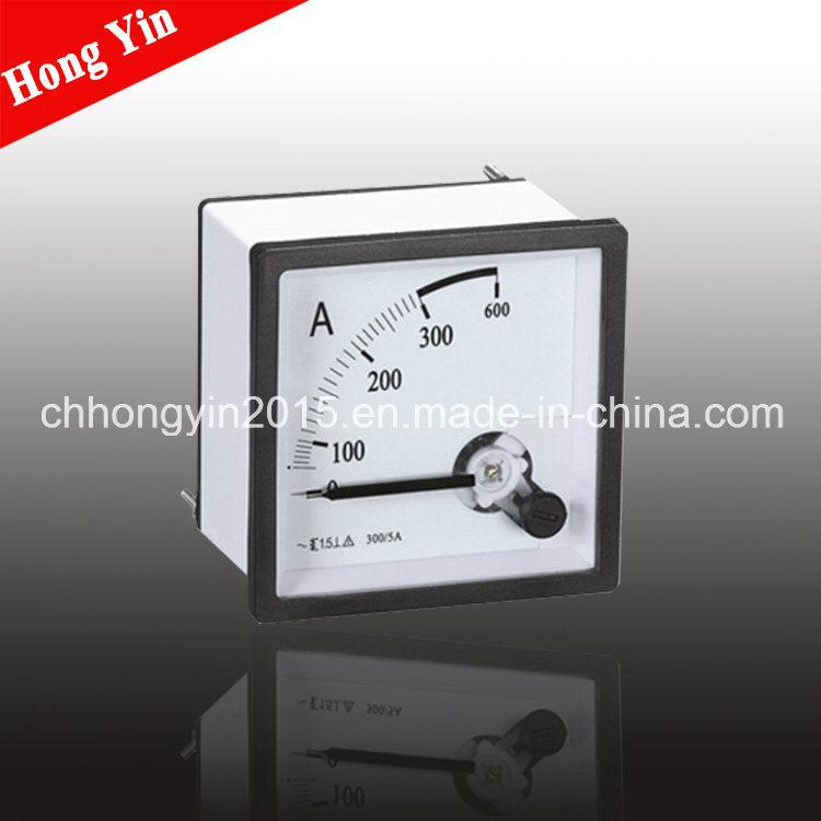 Best Price 48*48 Analog Panel Voltage Meters