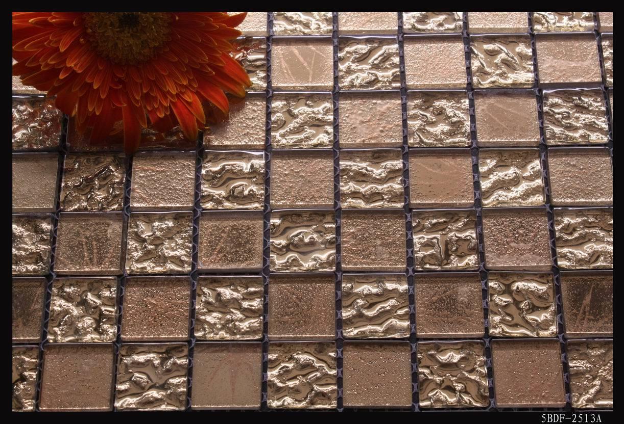 Glass Mosaic (5BDF-2513A)
