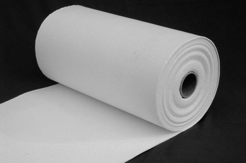 High Temperature Ceramic Fiber Paper
