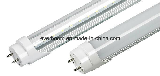 1.5m Oval Shape T8 LED Tube Light with CE RoHS