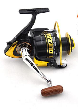 9+1 Good Ball Bearing Spinning Fishing Reel