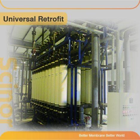 Retrofit UF Membrane Module(RT-P660H)